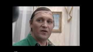 """Образ геев в сериале """"Менты-2"""" (1999)"""