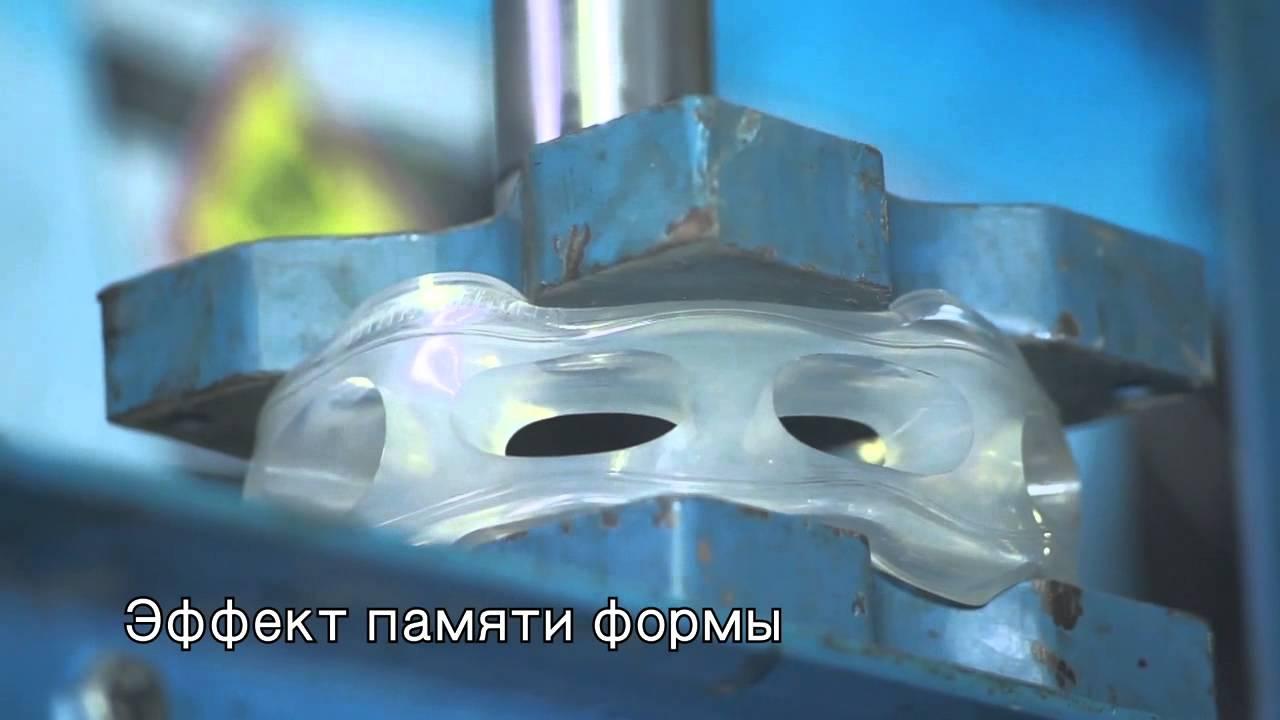 Замена гофры глушителя - YouTube