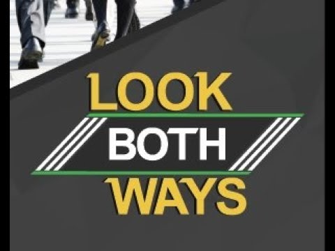 "Councilmember Mark Carnevale Introduces Campaign Entitled, ""Look Both Ways"""