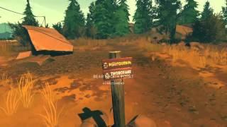 FireWatch: Part 3 ( Let's Game )