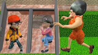 Download Scary Teacher 3D Sun-Bath Prank Gameplay and animation |VMAni Funny|