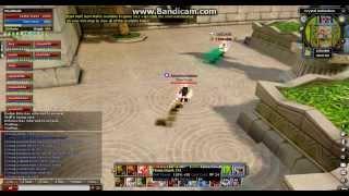 Rose Online Crystal Defenders
