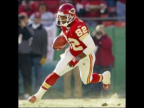 Eagles Nfl Player Dante Hall