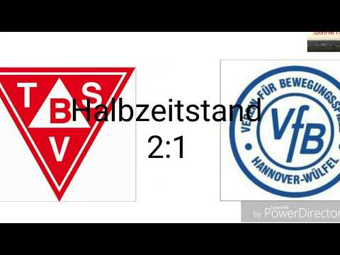 4. Kreisklasse Hannover-Land Staffel 6 TSV Bemerode lll 4:2 VfB Wülfel ll HD