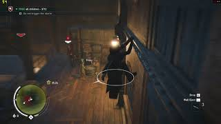 Assassins Creed Syndicate RX 580 8gb Ryzen 3 1300x