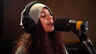 Alessia Cara - Super Rich Kids (Frank Ocean cover / live at BBC Radio 1)
