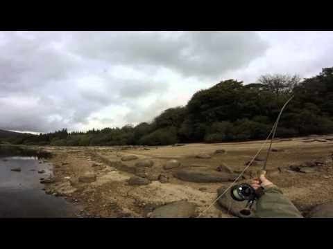 Fly Fishing Burrator 81015