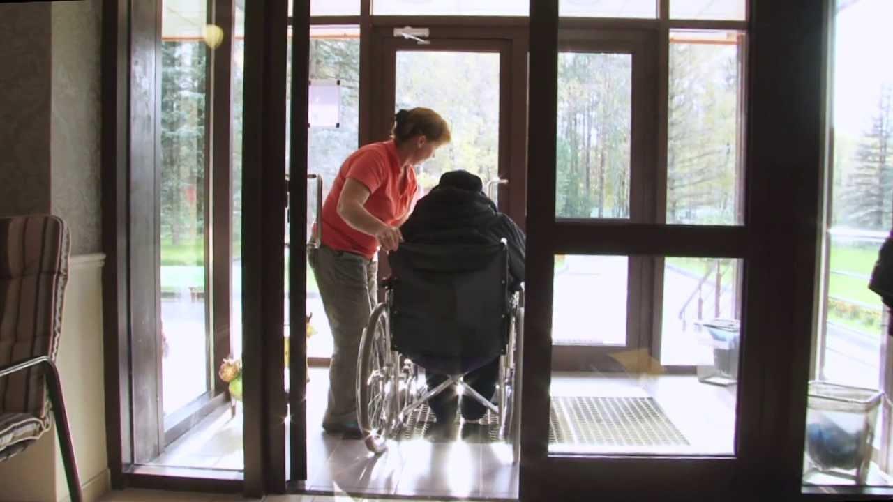 санатории для слабовидящих детей в московской области