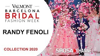 Randy Fenoli  -  VBBFW19 -  Collection 2020