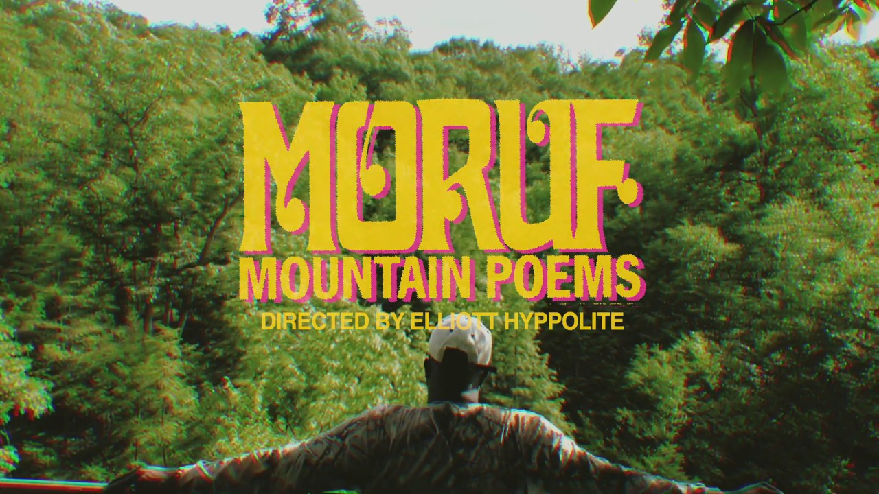Download MoRuf- Mountain Poems (Official Video)