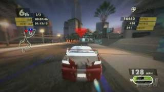 Need for Speed Nitro Nintendo Wii Video - Class B