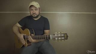 ERICK RICK -REVIEW TAKAMINE P3FCN