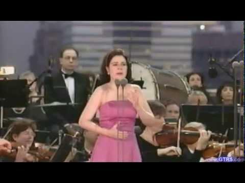 Un bel di (Giacomo Puccini) opera Madame Butterfly