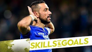 La clip dedicata al capitano della sampdoria fabio quagliarella, capace di vincere il titolo capocannoniere serie a 2018/19 segnando bellezza ...