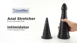 TitanMen - Anal Stretcher & Intimidator