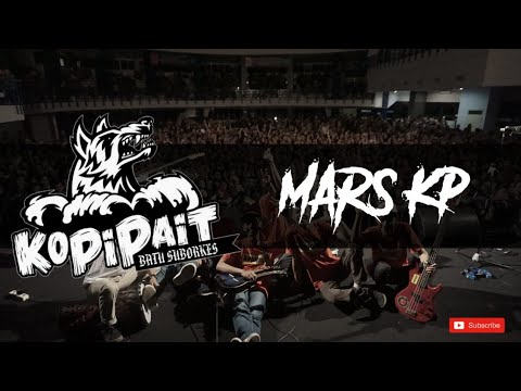 Kopipait-Mars KP (Music Video)