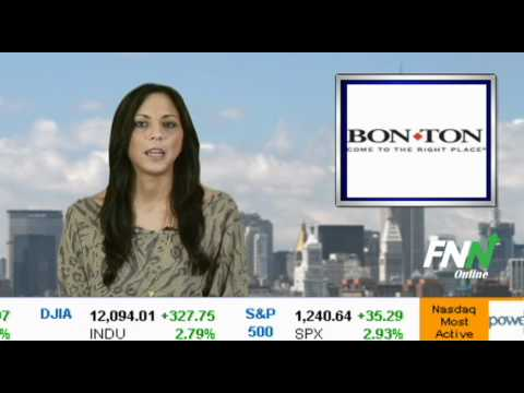 Bon-Ton Announces Long-Term Private Agreement With Alliance Data Systems (BONT)