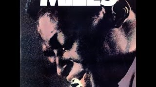 """Miles Davis - """"Live At The Plugged Nickel"""" side 1"""