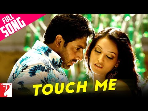 Touch Me - Full Song - Telugu Version - Dhoom 2