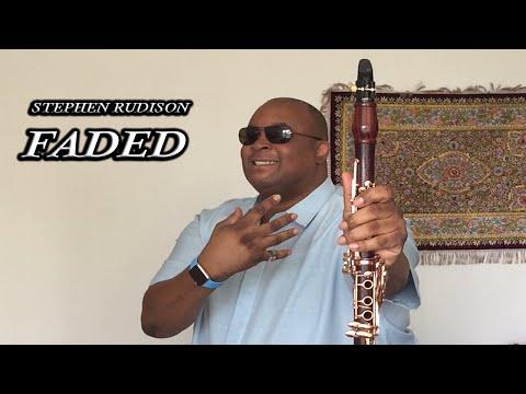 alan walker - faded   clarinet cover by rudeway