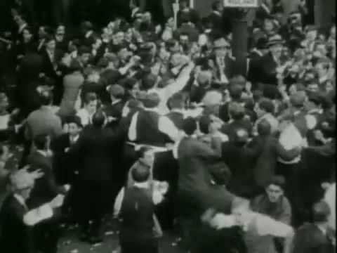 The Great Depression 1929 - Documentary