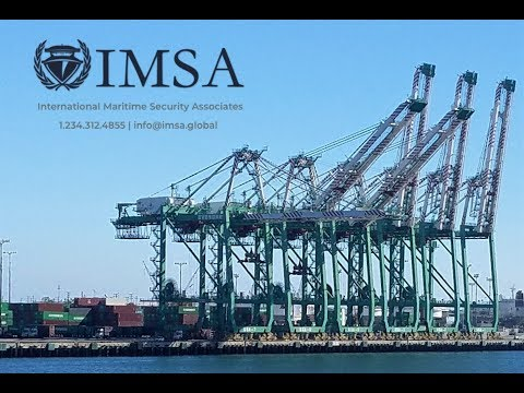 The Digital Revolution in the Maritime Industry