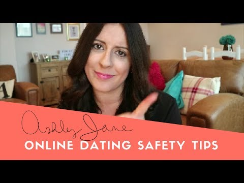 Tips On How To Stay Safe Dating Online from YouTube · Duration:  7 minutes 46 seconds
