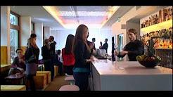 Scandic -The worlds smartest hotel chain.