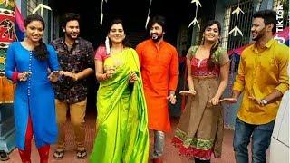 Azhagu Sun Tv Serial Latest Tamil Dubsmash Tik Tok | Shruthi Raj | Sahana | Akshitha | Neeru Ashok