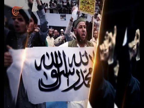 لعبة الأمم | هل تراجع الحركة الإسلامية مواقفها ...