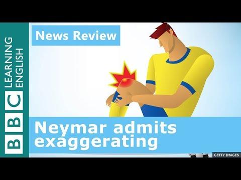 neymar-dive-confession:-bbc-news-review