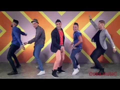 Mix - Charanga-music-genre