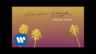 Bryce Vine - La La Land ft. YG (Arkadi Remix) [Official Audio]
