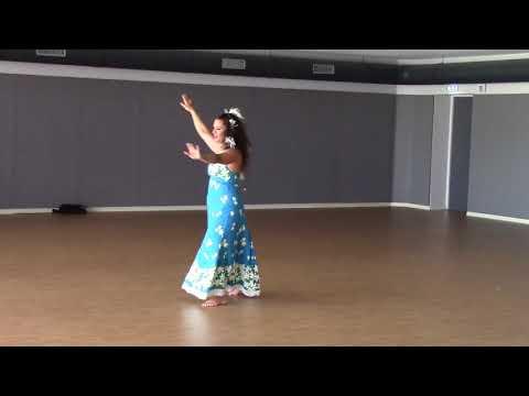 Ori Tahiti Aparima E Ua Tau Hia