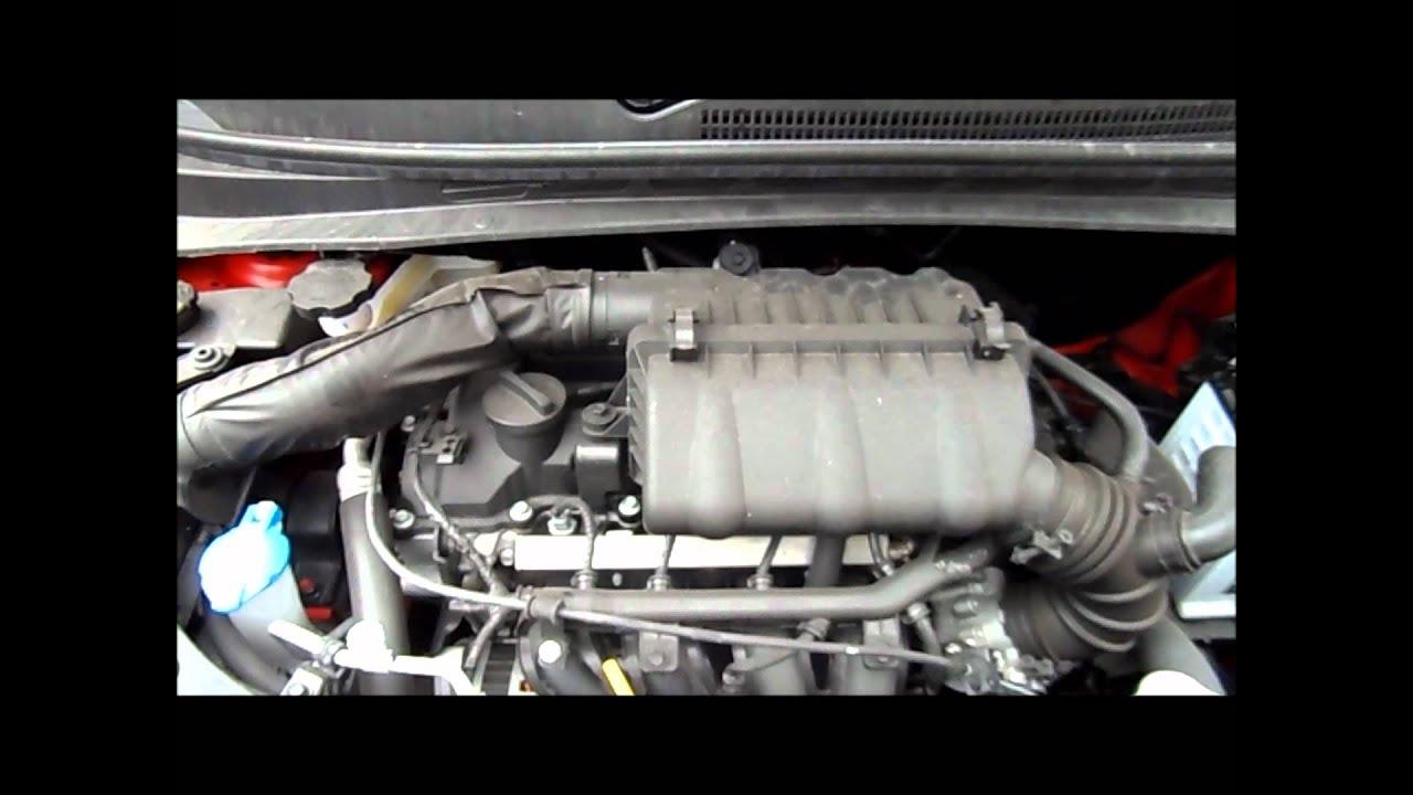 2012 hyundai i10 1 2 engine g4l1 k3 youtube. Black Bedroom Furniture Sets. Home Design Ideas
