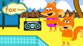 Fox Family Сartoon for kids full episodes #236