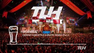 Hardstyle Carnaval Mix 2017