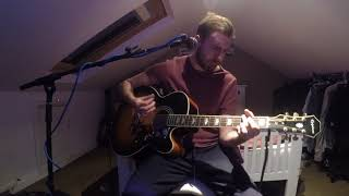 Tequila - Dan & Shay cover by Matthew Beale