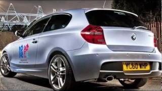 BMW London 2012 Performance Editions Videos