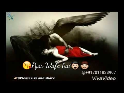 💔 Chahaton ki 🌍 duniya mein || 30  whatsapp status video