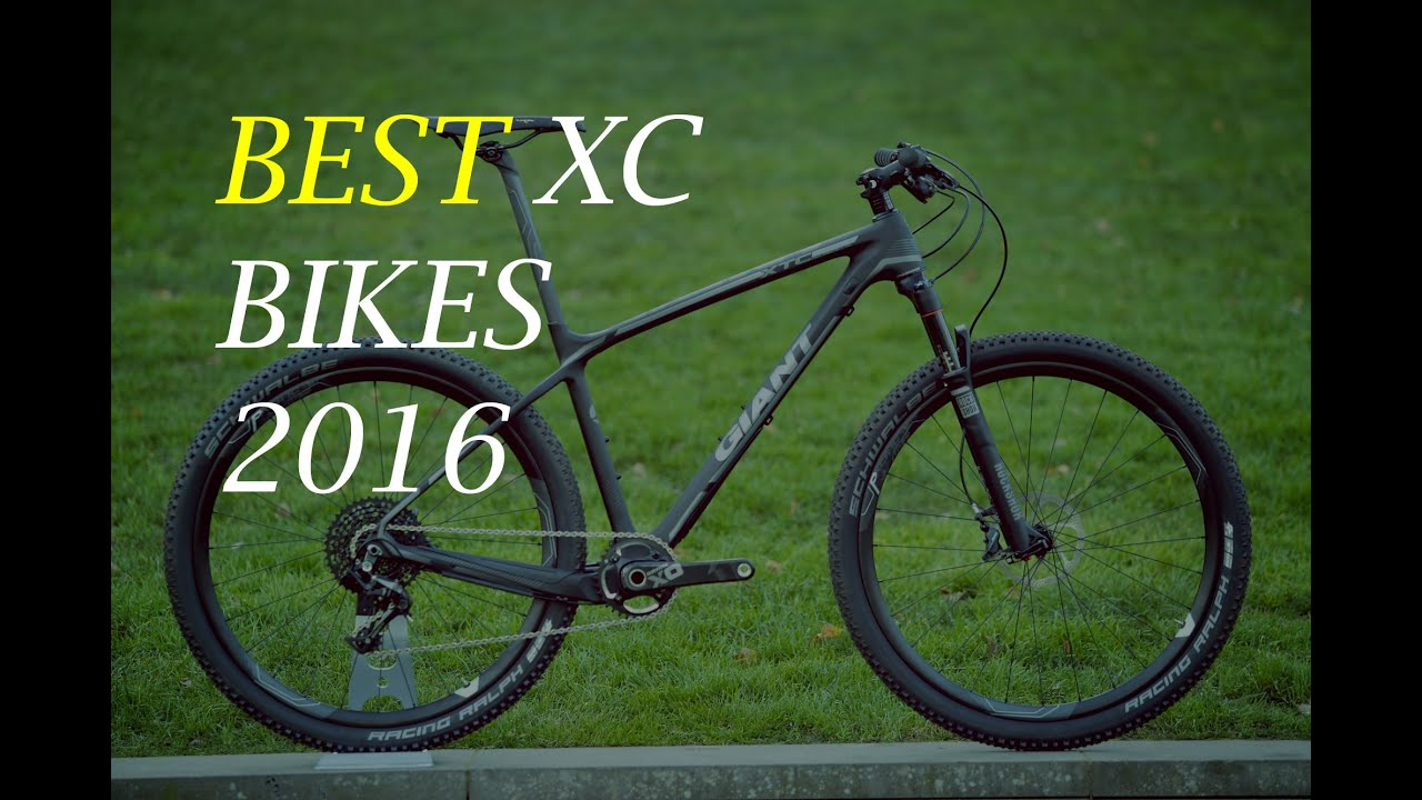 Best Cross Country Mountain Bikes 2016 Xc Part 1 Youtube