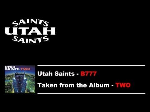 Utah Saints - B777 mp3