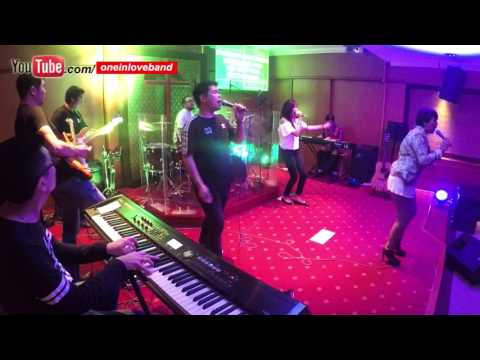 Praise Night with One In Love Band @KGPC - 30 June 2016
