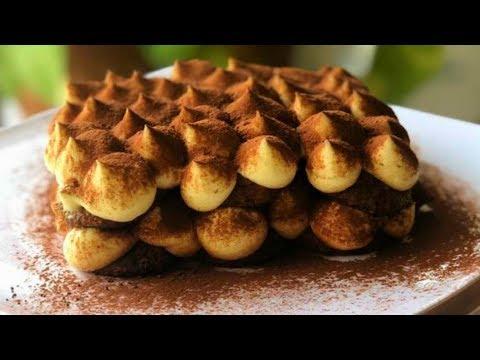 italian-tiramisu-💕-how-to-make-original-italian-tiramisu-💕-easy-desserts-recipes-to-make-at-home-💕