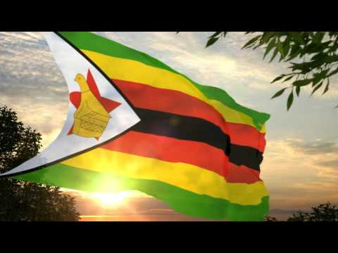 Zimbabwe / Zimbabue (2012 / 2016) (Olympic Version / Versión Olímpica)