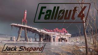 Fallout 4 - Прохождение 3