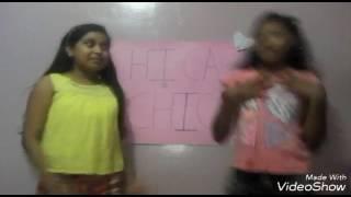 Nuestro Primer Video Chicas Chic