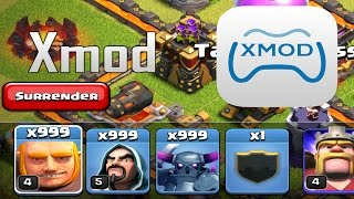How To Install Xmod On IPhone/iPod/iPad