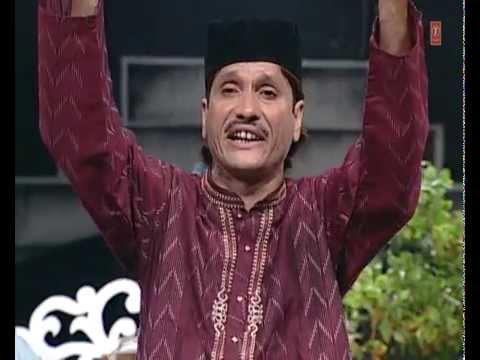 Naat-E-Rasool Feat. Sharif Parwaz    T-Series IslamicMusic    Tu Ban Ja Haidar Ki Talwar