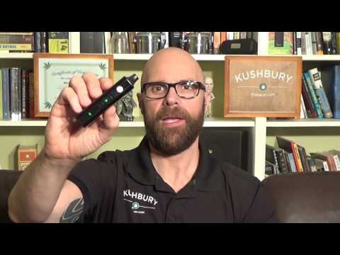 APX Vaporizer Review